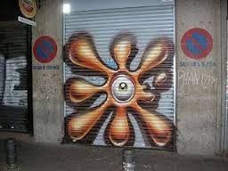 Resultado de imagen para graffiteros famosos