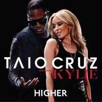 Taio Cruz feat Kylie Minougue 'Higher' - Wonderland Remix by TaioCruz on SoundCloud http://ibourl.com/uow