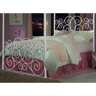 For my beautiful spoiled child. Look what I found on Wayfair!