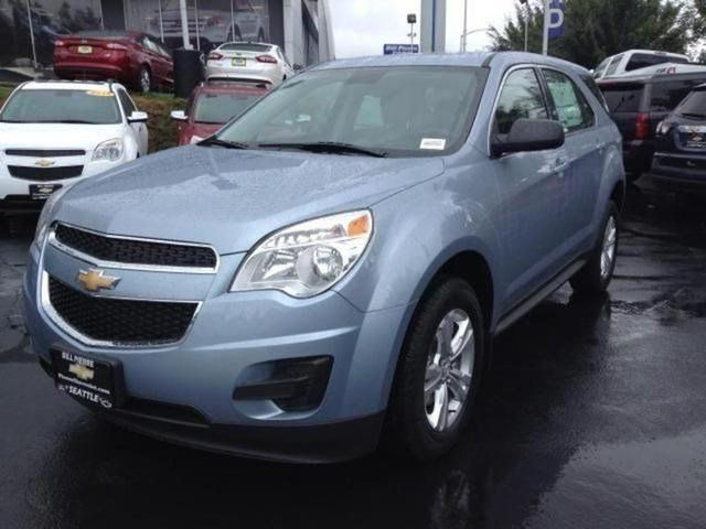 2015 Chevrolet Equinox | Bill Pierre Chevrolet 11323 Lake City Way NE Seattle, WA 98125 206-363-6110 www.billpierreche... #Chevrolet #BillPierreChevrolet #cars #Seattle
