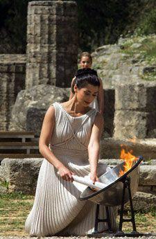 #Olympia, #Greece #flame #olympics #start #light #Ploosdesign https://www.facebook.com/PloosDesign