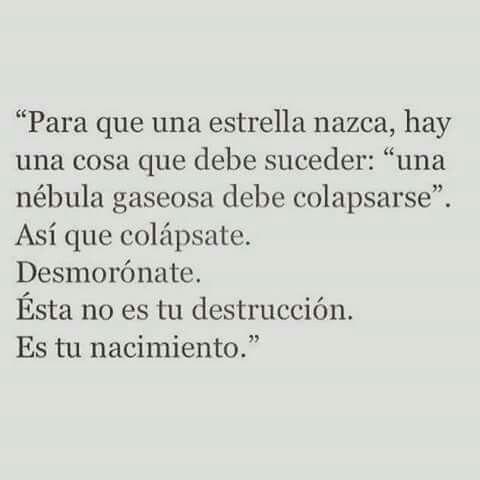 #Frases #Vida #Renacer