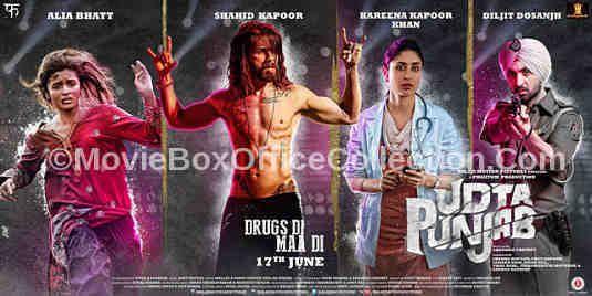 Udta Punjab Review by Taran Adarsh, IMDB Rating, Rajeev Masand, KRK, Komal Nahta, Anupama Chopra, Top 10 Critics Rating