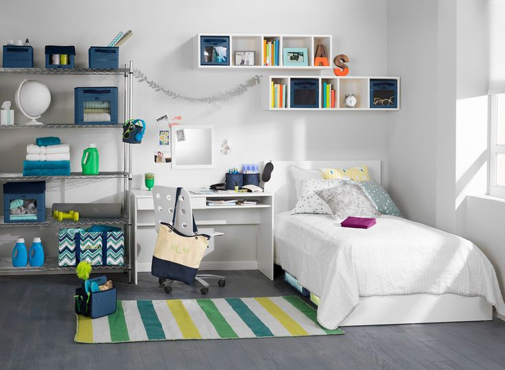 17 Best images about All Things ThirtyOne on Pinterest  ~ 143234_Functional Dorm Room Ideas
