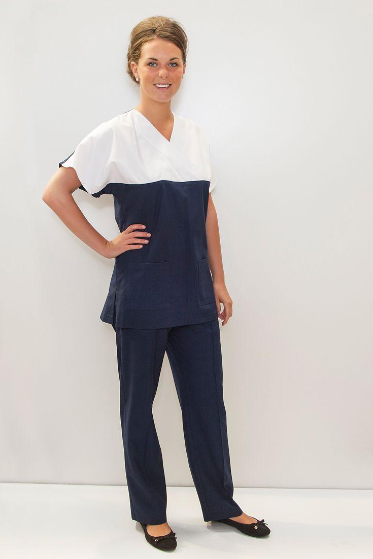 Womens Scrubs medical, dental uniforms made in WA
