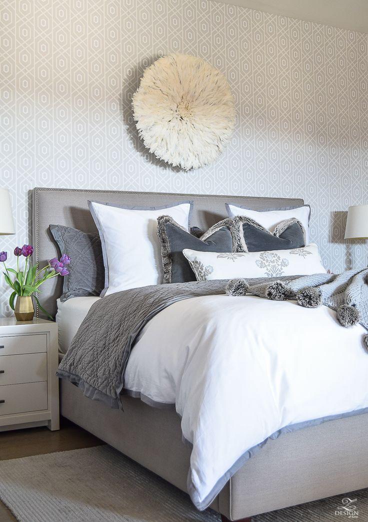 Simple Bedroom Updates 201 best bedrooms images on pinterest | guest bedrooms, bedrooms