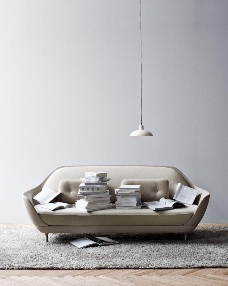 Fritz Hansen   Favn™ Sofa By Jaime Hayon