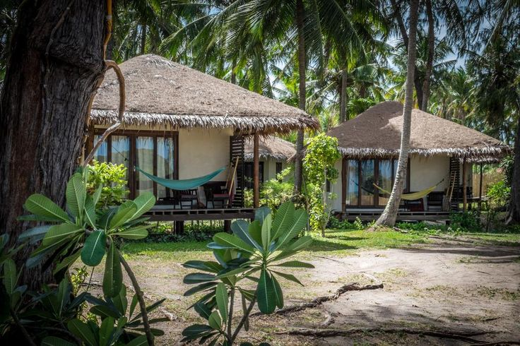 Booking.com: Baan Manali Resort - Thongsala, Thailand