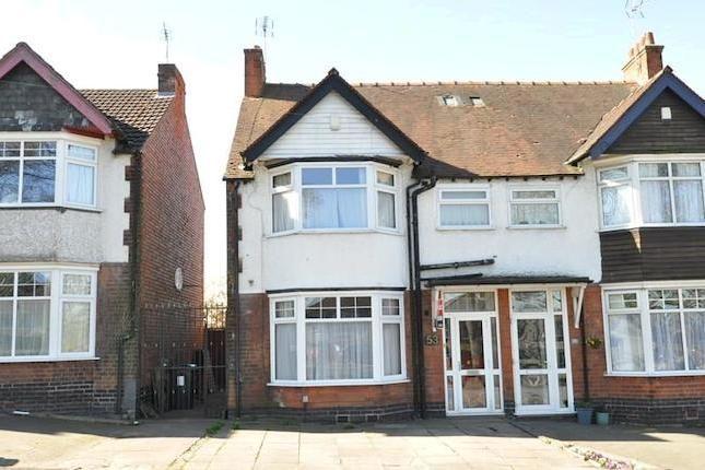 Semi-detached house for sale in Cartland Road, Stirchley, Birmingham
