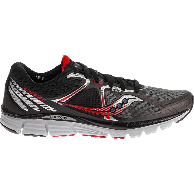Chaussure de course homme Saucony Kinvara 6 men's running shoes – Soccer Sport Fitness #soccersportfitness #saucony #running #sport #fitness #findyourstrong #courseapied #courir
