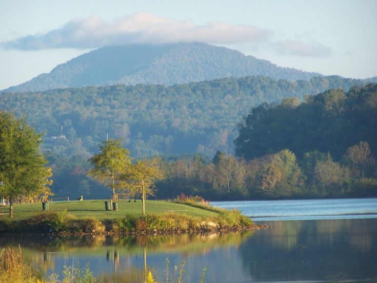 pictures of tn | Oak Ridge, TN : Melton Hill Lake photo, picture, image (Tennessee) at ...