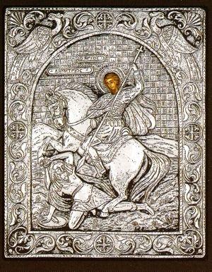 St. Demetrius of Thessaloniki
