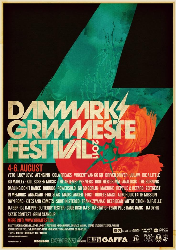 Grimfest 2011