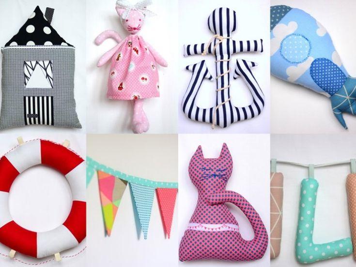 Kocikowo to niewielka manufaktura tworząca produkty dla dzieci (fot. mat. firmy Kocikowo)