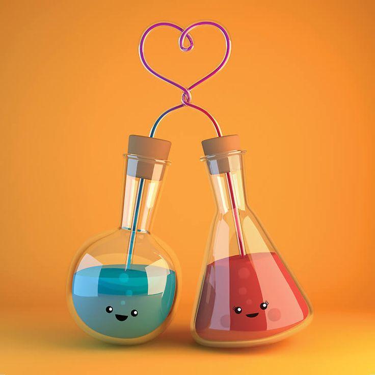 Д. Амен: Химия любви. Компоненты притяжения, увлечения, привязанности и расставания