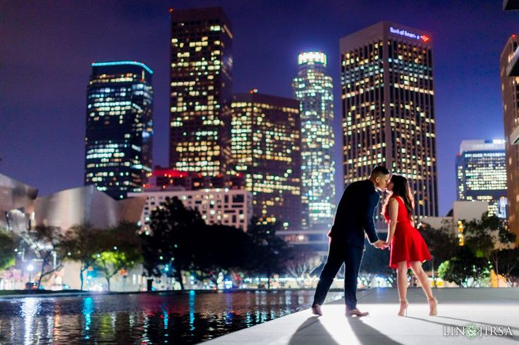 406 Best Los Angeles Engagement Photography Images On Pinterest