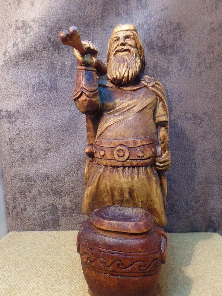 Dagda, Celtic God in 2020 Celtic gods, Norse, Celtic
