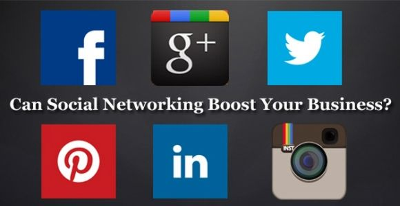 Can Social Networking Boost Your Business
