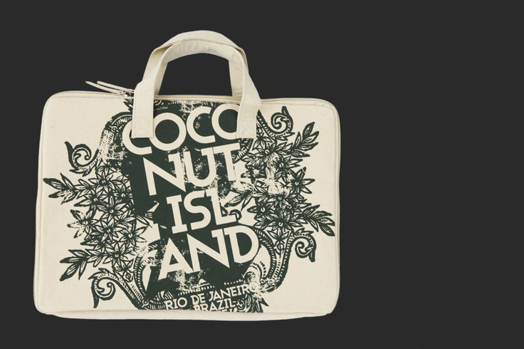 product shoot for Coconut Island