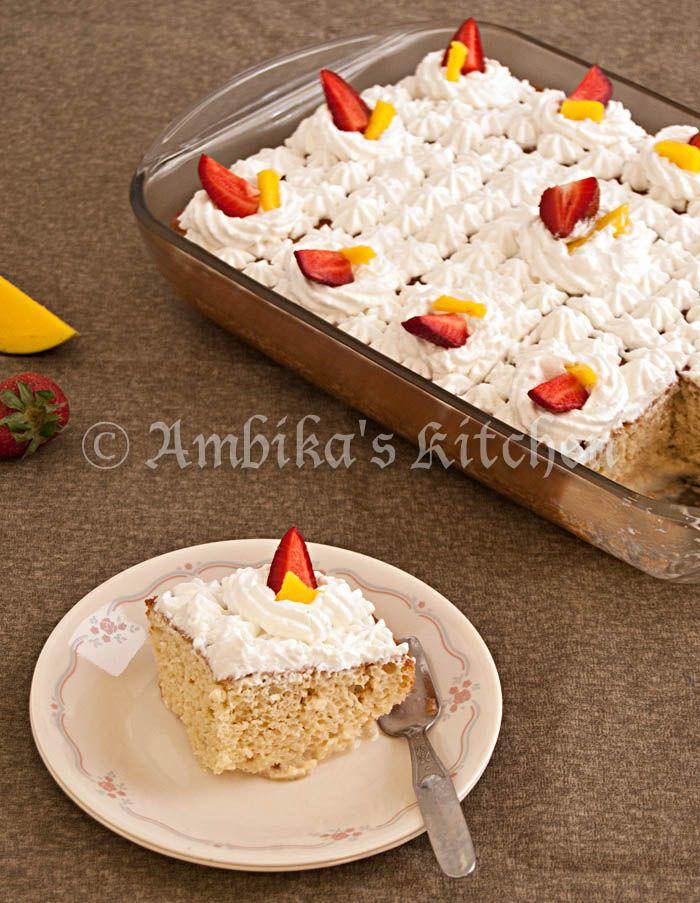 Texas Fruit Cake Recipe Condensed Milk