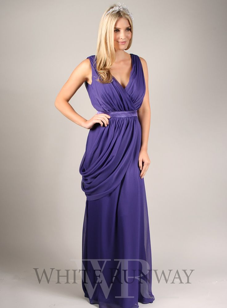 Laura Dress by Lela Rose