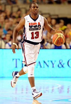 4c96432e5 Is USA basketball going to be an embarrassment again  And they claimed they  are better then the Dream Team.
