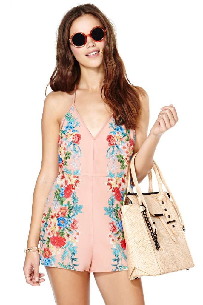 I want this romper.