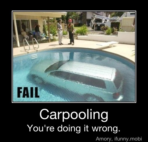 38 Best Images About Carpooling Fun On Pinterest