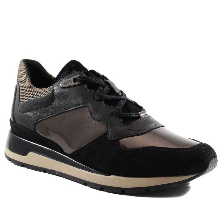 326A GEOX SHAHIRA D44N1A MARRON www.ouistiti.shoes le spécialiste internet  #chaussures #bébé, #enfant, #fille, #garcon, #junior et #femme collection automne hiver 2016 2017