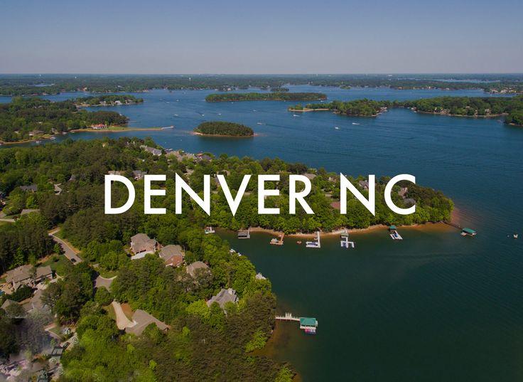 Denver North Carolina - A Great Place to Call Home!!