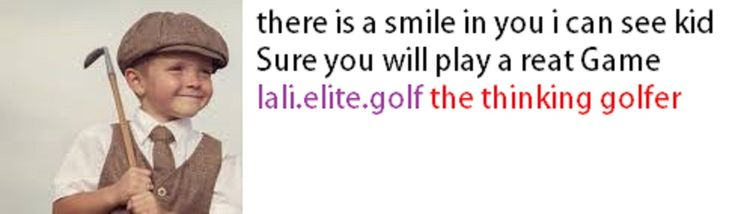 lali.elite.golf   the  thinking golfer : Power of music for a golfer #lali.elite.golf the t...
