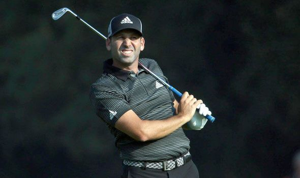 European Tour leaderboard LIVE: Valderrama Masters scoring as Sergio Garcia hosts