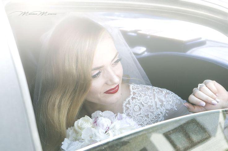 Fotograful de nuntă Marian Moraru (filmmari). Fotografia din 13.03.2017
