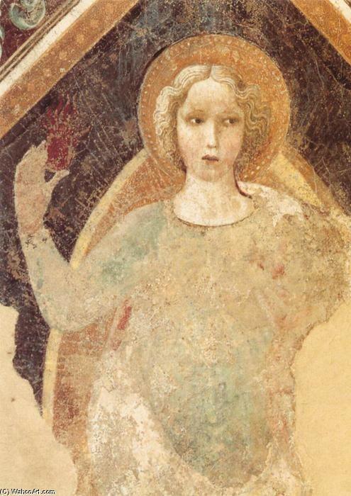 'l'espoir', fresques de Paolo Uccello (1397-1475, Italy)