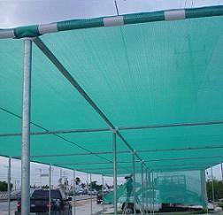 Free plans and pictures of PVC pipe projects.  --- something similar to replace twisted frame for our pop-up?