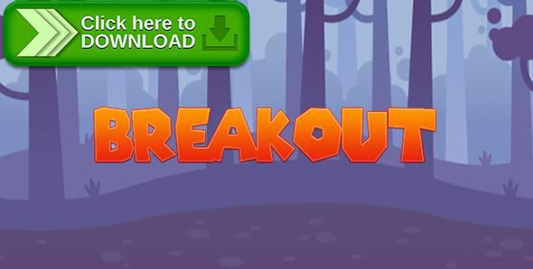[ThemeForest]Free nulled download Breakout - Construct 2 Game Template from http://zippyfile.download/f.php?id=39559 Tags: ecommerce, android, atari, breakout, breakout game, construct, construct 2, game, game template, play store