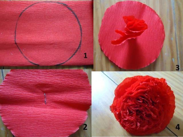 Te explicamos como hacer una flor de cempasuchitl para celebrar el dia de los muertos y sus tradiciones.