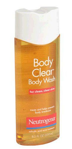 Best Body Wash For Acne Prone Skin | Fix Your Skin #acne #skincare #fixyourskin #bodywash #facewash #dryskin #oilyskin #beauty