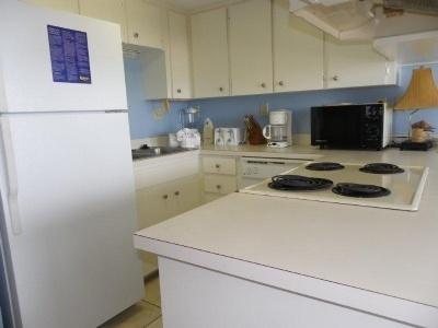 Unit 775 Kitchen