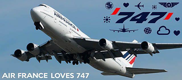 air-journal_Air France loves 747 bis