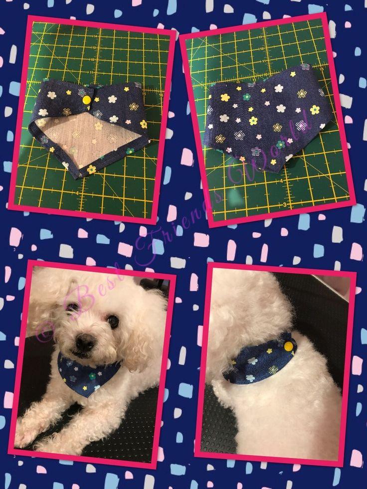 Best Friends World - BFW Handmade Snap On Dog Bandana , €10.00 (http://www.bestfriendsworld.ie/bfw-handmade-snap-on-dog-bandana/)