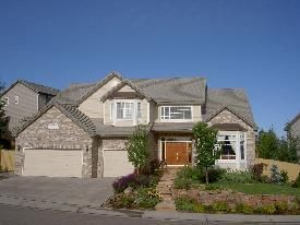 Stunning executive home for rent in Rock Creek Superior Colorado, waterfall outside, designer landscaping, 12 person jacuzzi tub, wet bar in master, granite throughout.  Listed by Housing Helpers, www.housinghelpers.com 303-545-6000