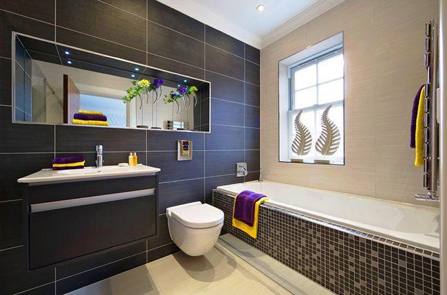 Шкафы для ванной комнаты (50 фото): как объединить практичность и эстетику http://happymodern.ru/shkafy-dlya-vannoj-komnaty-50-foto-kak-obedinit-praktichnost-i-estetiku/ Чтобы по максимуму рационально использовать место в ванной комнате, можно приобрести такой зеркальный шкаф Смотри больше http://happymodern.ru/shkafy-dlya-vannoj-komnaty-50-foto-kak-obedinit-praktichnost-i-estetiku/