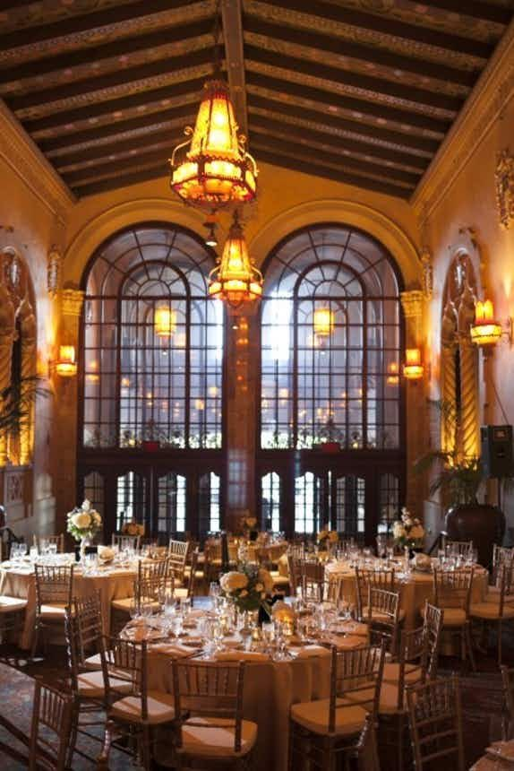 California Theatre South Bay Wedding Venue San Jose Ca 95110 With