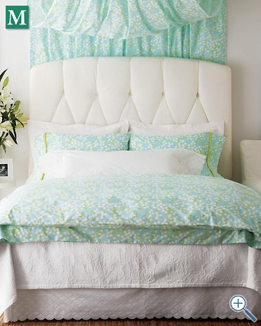 lilly pulitzer - Really cute for a girl's bedroom or a guest