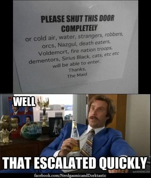 Funny Ron Burgundy Meme : Best that escalated quickly images on pinterest funny