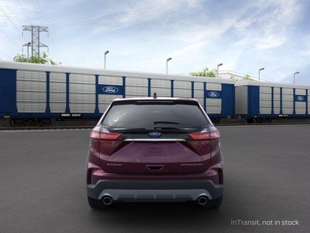 2020 Ford Edge Titanium For Sale In Hamburg Pa Manderbach Ford Ford Edge Ford Parts Ford Explorer Xlt