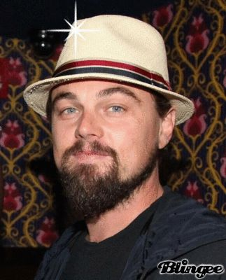 leonardo dicaprio - fat face Picture