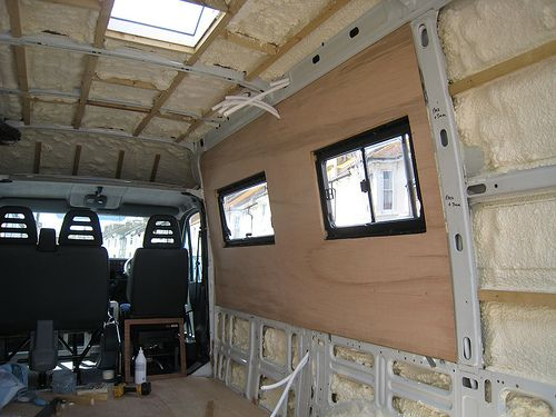 45 Best Images About Rv Insulation On Pinterest