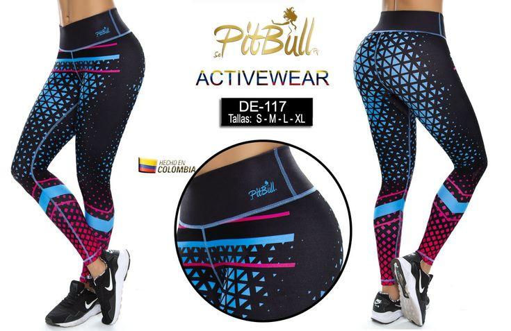 En nuestra tienda también puedes encontrar moda deportiva. Tu puedes acceder a nuestro catálogo de deportivos y ropa gym y conocer mucho más de la marca jeans pitbull dando click en el siguiente enlace. ropadesdecolombia.com/index.php?route=product/category&path=120
